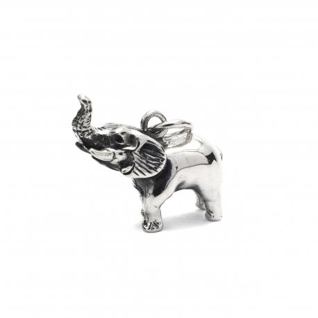 Silver elephant pendant silver jewellery ireland silver elephant pendant aloadofball Gallery