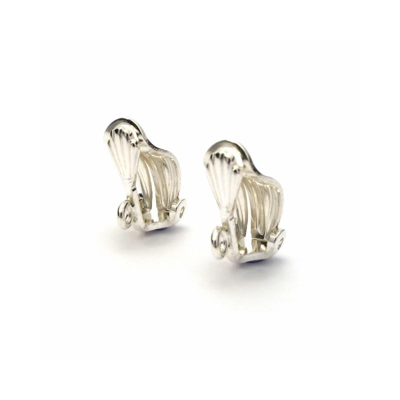 silver clip on earring converters silver jewellery ireland