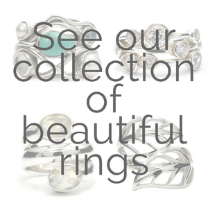 See our collection of silver rings